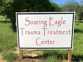 Soaring Eagle Sign